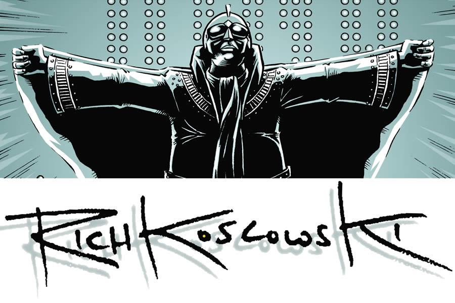 Rich Koslowski