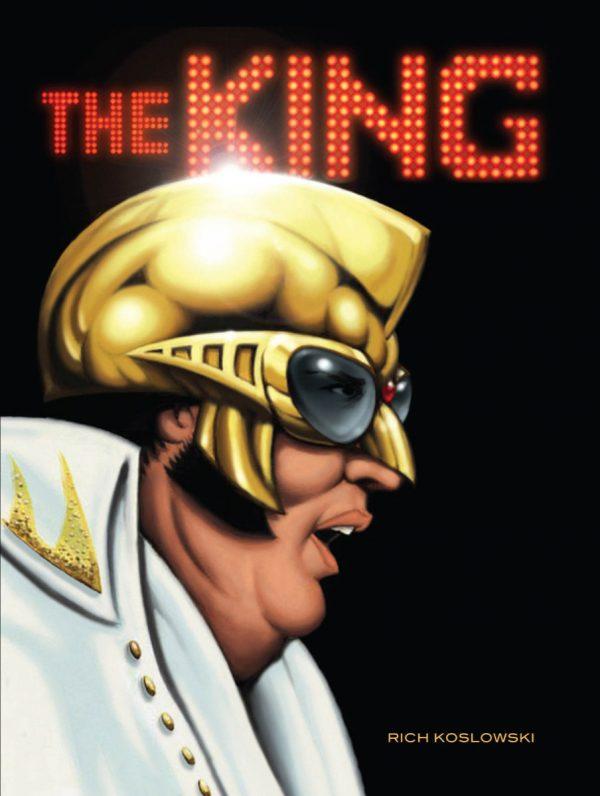 The King Rich Koslowski